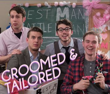 Groomed & Tailored