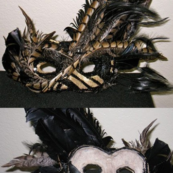 Costume Crafts