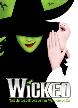 Wicked Australia Tour